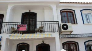 Domek szeregowy na La Zenia