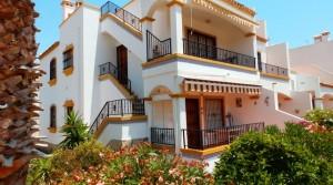 Apartament Los Dolses 2 sypialnie