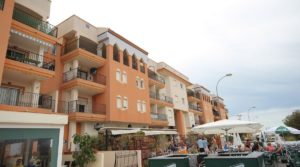Mieszkanie Playa Flamenca