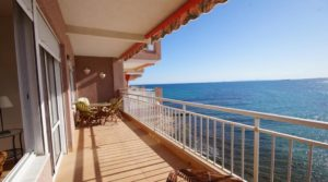 Playa Los Locos apartament sprzedaż
