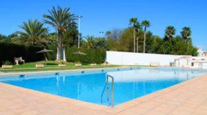 Calas Blancas apartament Torrevieja nieruchomości zagraniczne
