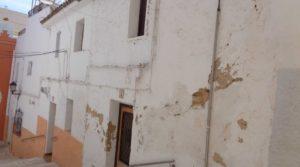 Dom do remontu w Calpe