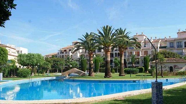 Apartament JAvea na Playa Arenal