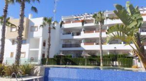 Linea Sol apartament na Los Dolses
