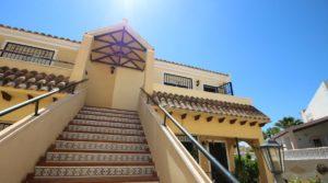 Lomas del Golf narożny apartament