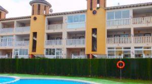 Przejęcie bankowe mieszkanie na Villamartin