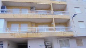 Przejęcie bankowe Torrevieja Costa Blanca mieszkanie