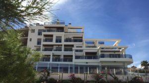 La Zenia nowe apartamenty