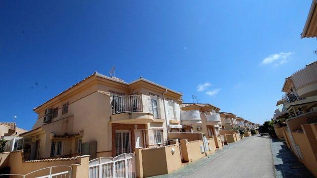 Domek typu quad Playa Flamenca sprzedaż