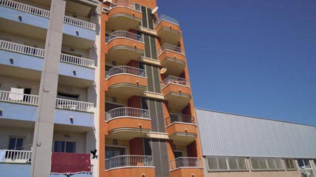 Torrevieja komornicze mieszkanie tanio
