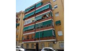 Centrum Alicante mieszkanie