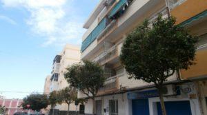Mieszkanie 1km od plaży w Alicante