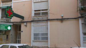 Alicante tanie mieszkanie do remontu
