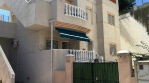 Buenavista apartament na Ciudad Quesada