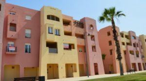 Hiszpania przejęcia bankowe apartament