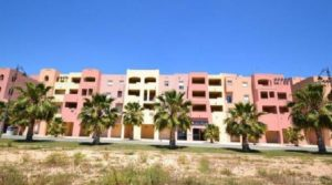 Mar Menor Golf Resort apartament