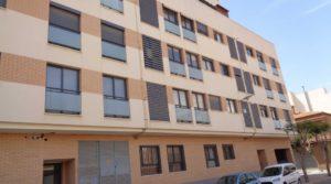 Przejęcie bankowe Mutxamel Alicante apartament