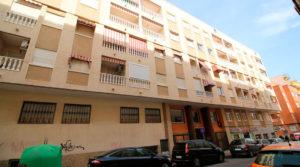 Zona Habaneras Torrevieja apartament Nabila