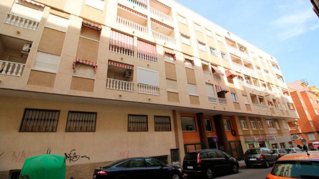 Nabila Torrevieja apartament