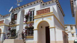 Okazja !! Tanie mieszkanie na Villamartin