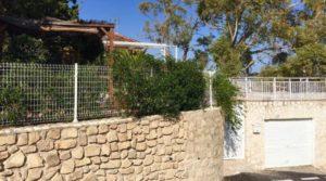 Aguas de Busot (Alicante) dom 2 sypialnie
