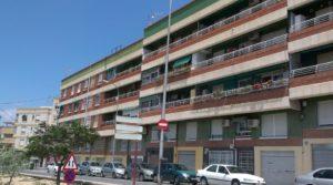 Elda (Alicante) mieszkanie 4 sypialnie