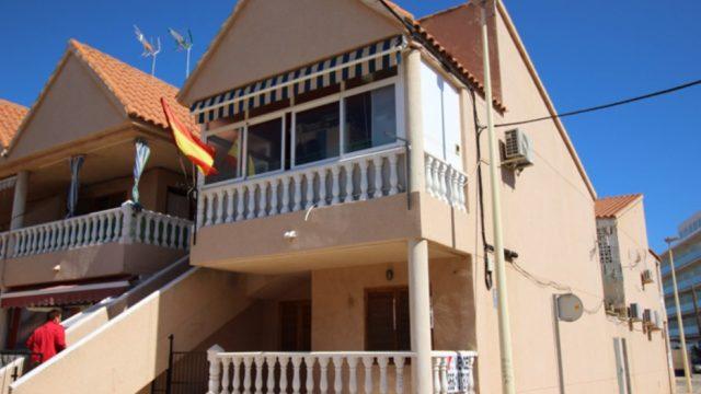 Mieszkanie w san pedro del pinatar casona pl hiszpania - Inmobiliaria san pedro del pinatar ...