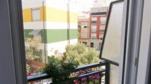 Alicante mieszkanie na Carolinas Bajas