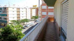 Mieszkanie w centrum Alicante