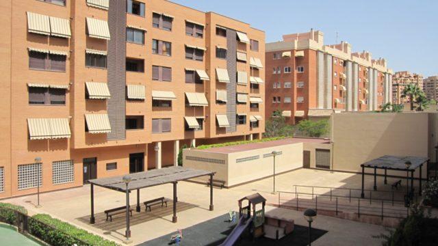 Alicante centrum apartament