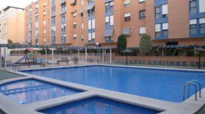 Alicante mieszkanie na El Pla