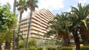 Duży apartament 222m2 przy plaży w Calpe