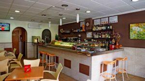 Dzierżawa restauracji w Alicante Hiszpania