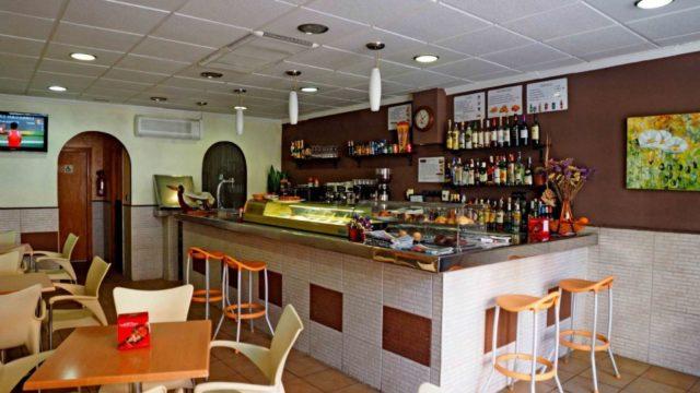 Dzierżawa restauracji w Alicante