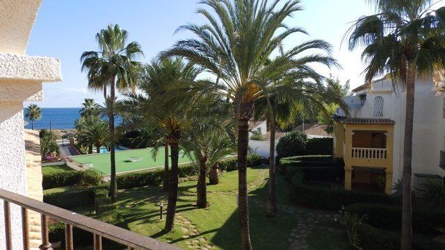 Javea Hiszpania apartament sprzedaz