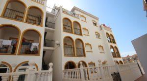 Molino Blanco mieszkanie na La Zenia okazja