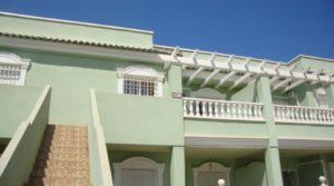 Apartament górny w Gran Alacant
