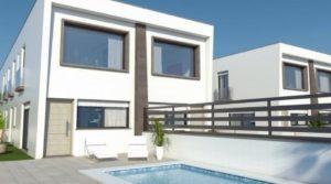 Gran Alacant nowe nieruchomości