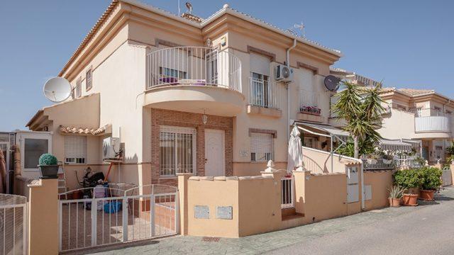 Playa Flamenca 3 sypialnie townhouse