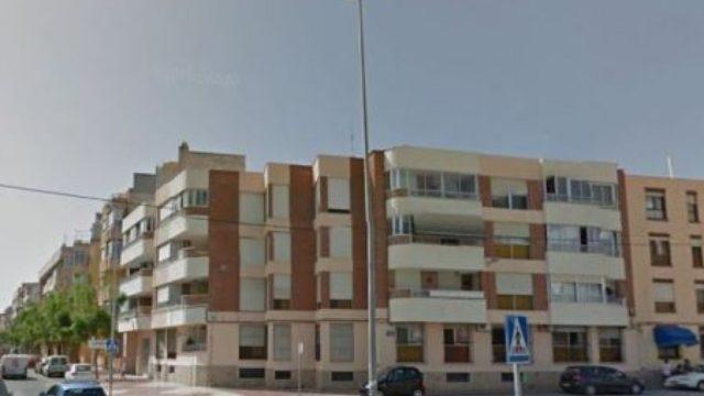 Alicante El Campello mieszkanie 3 sypialnie