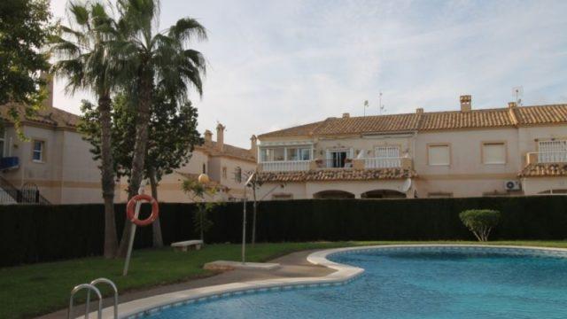 Mieszkanie w Torrevieja Hiszpania