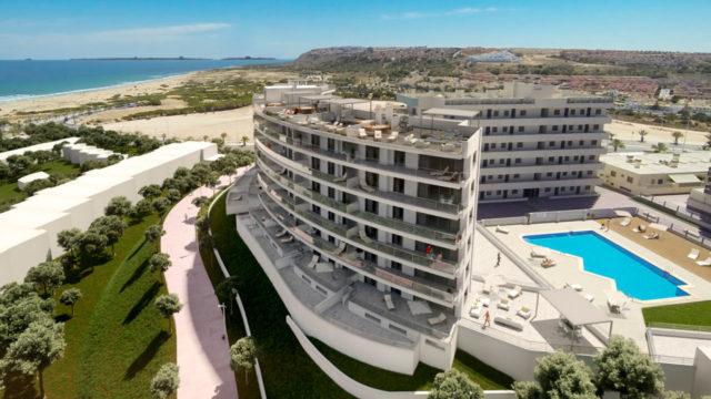 Alicante apartament na wynajem długoterminowy