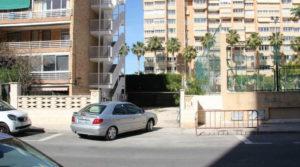 Mieszkanie w Alicante