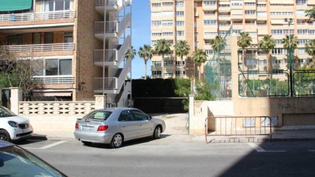 Mieszkanie Alicante II piętro