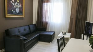 Apartament Alicante