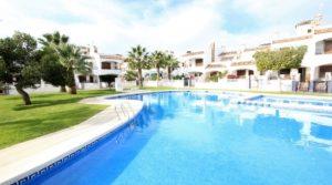 Jumilla III apartament na Playa Flamenca
