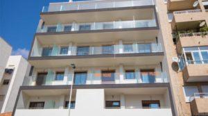 Nowe apartamenty w centrum Torrevieja