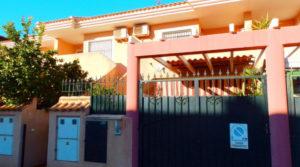 Apartament na Costa Calida parę kroków od plaży