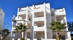 Alhama de Murcia apartament 3 sypialnie