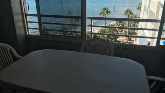 Alicante mieszkanie na wynajem